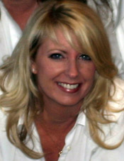 Shoreview Chiropractic Assistant, Jennifer Flynn