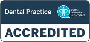 Accredited Dental Practice logo