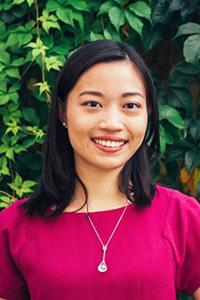 Dr Naomi Ting