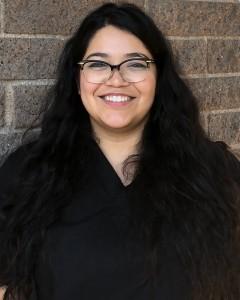 Maggie Sierra, Chiropractic Assistant