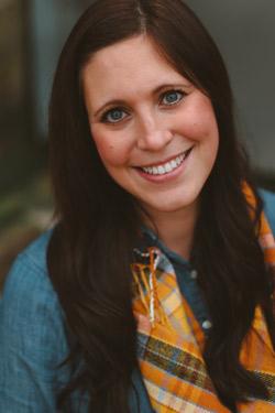 Dr. Stephanie Uthoff