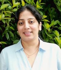 Dr Mridul Thakur, Dentist