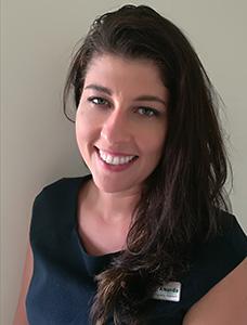 Amanda Vandersteen, Chiropractic Assistant