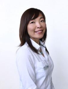 Kazumi Uemura Naturopath