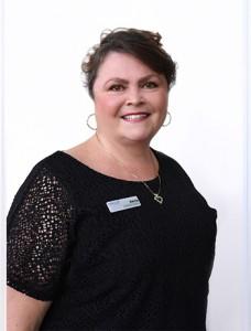 Kerrie Sigston Chiropractic-Assistant