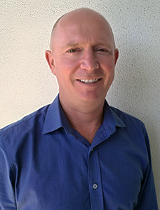 Luke Hennessey chiropractor