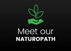 Meet Our Naturopath