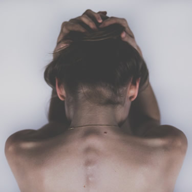 back neck pain Helensvale