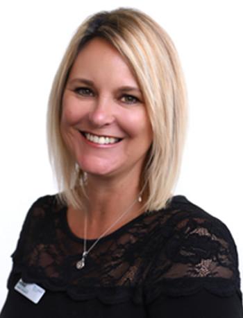 Justine Cropp, Chiropractic Assistant
