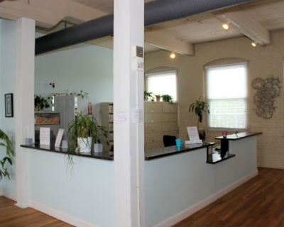 Gastonia Chiropractic office
