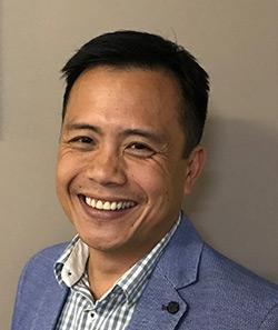 Dr Hien (Ian) Do