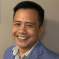 Meet Dr Hien (Ian) Do