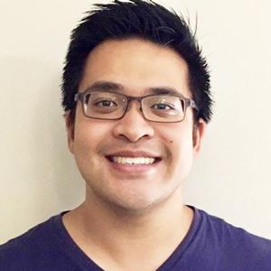 Meet Dr Alex Ong