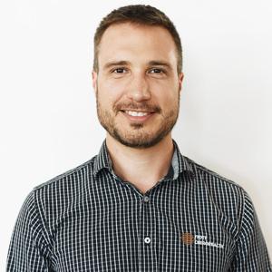 Dr Andrew Stott, Chiropractor