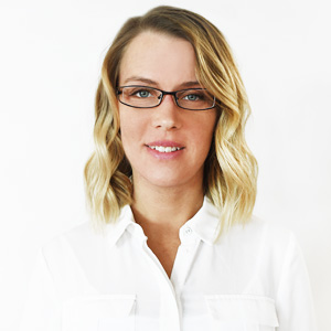 Dr Anna Rososzczuk, Chiropractor