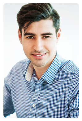 Dr Yusef Khadembashi