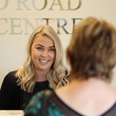 welcome ranford road dental