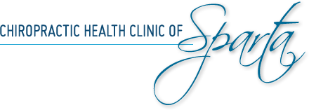 Chiropractic Health Clinic of Sparta logo - Home