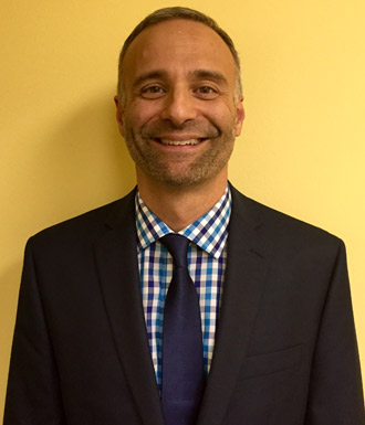 Marlton Chiropractor Dr. Paul Merlino