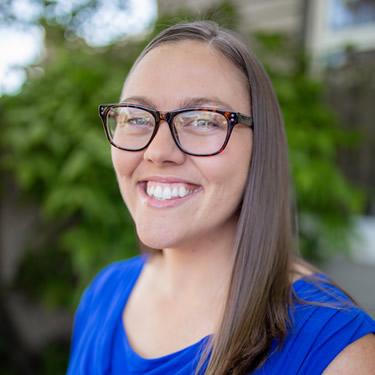 Dr Haley Hunt, Chiropractor {PJ}
