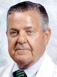 Dr George Goodheart Jr.