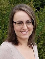 Photo of Brittanny Bridgeman