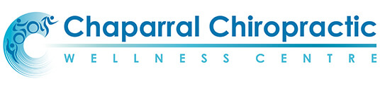 Chaparral Chiropractic Wellness Centre logo - Home
