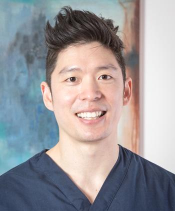 Dentist Mandurah Dr Daniel Chan