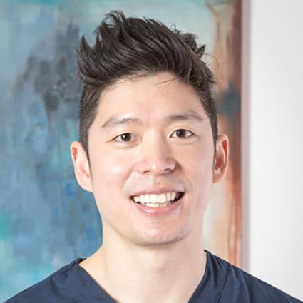 Dentist Mandurah, Dr. Daniel Chan