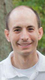 Bardstown Chiropractor Dr. Nick Schram