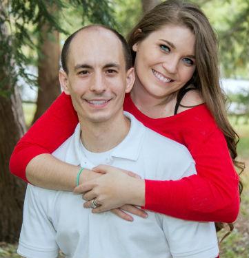 Bardstown Chiropractors Nick & Kelli Schram