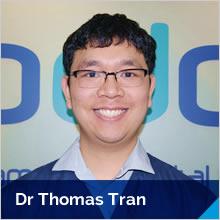 dr Tran