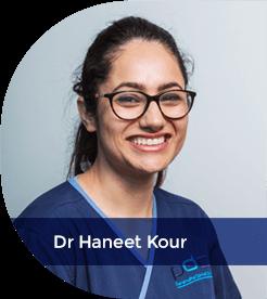 dr kour