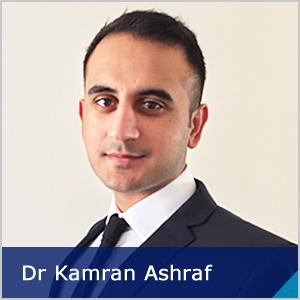 Dr Karman Ashraf