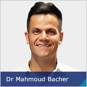 Dr Mahmoud Bacher