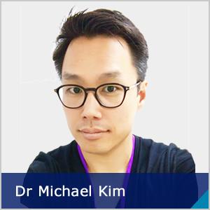 Dr Michael Kim