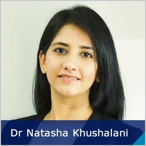 Dr Natasha Khushalani