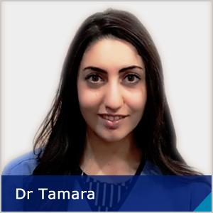 Dr Tamara