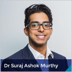 Dr Suraj Murthy