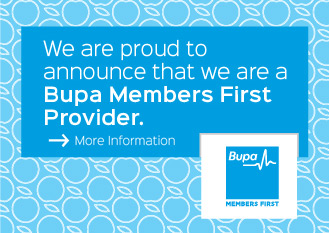 bupa preferred provider victoria