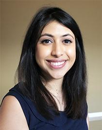 Dr Annem Chaudhry