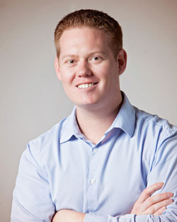Redmond Chiropractor Dr. Kent Rookstool