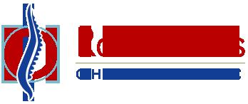 Rathmines Chiropractic logo