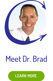 Meet Dr. Brad