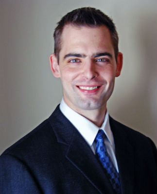 Lynnwood Chiropractor Dr. Michael Groves