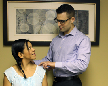 Lynnwood Chiropractic Techniques