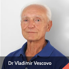 Vladimir Vescovo