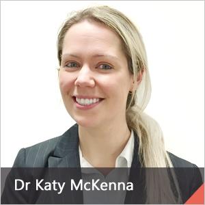 Dr Katy McKeena Toorak Dentist