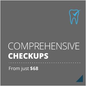 Comprehensive Checkups