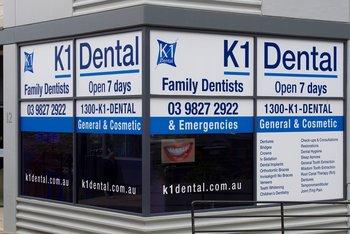 Toorak Dentists K1 Dental